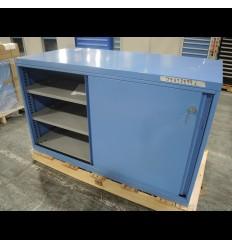 JY672399H DW750 Sliding Door Bench Height Shelf Cabinet, Image 14961.jpg