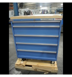 JY19560 HS900 5-Drawer Mobile Cabinet, Image 15329.jpg