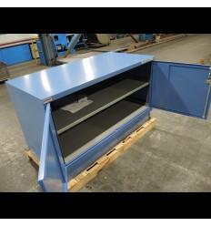 JY682826 DW600 Hinged Door Shelf Cabinet, Image 15468.jpg