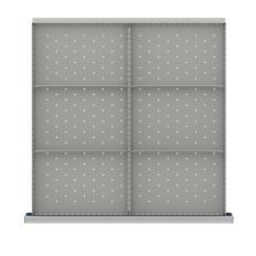 "DR106-250 - Image-1 - SC 9"" Drawer Divider Kit, 6 Storage Compartments"