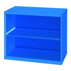 XSHS0750-TSC - Image-1 - HS750 Shelf Cabinet, Shallow Depth, No Doors