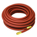 "RC-601027-50 - Image-1 - 1.0""x50', 250 PSI, Air Or Water Hose Assembly"