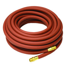 "RC-601022-50 - Image-1 - 1/2""x50', 300 PSI, Air Or Water Hose Assembly"