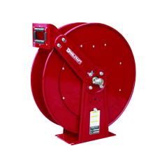 "RC-D83000-OLP - Image-1 - 3/4""x75', 500 PSI, Air Or Water, No Hose"