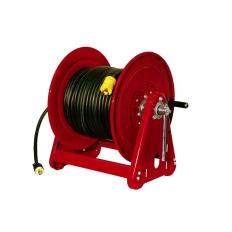 "RC-CA30106-CS - Image-1 - Electric Cable Storage Reel, 6"" Drum, No Cord"