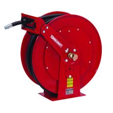 "RC-FD84000-OLP - Image-1 - 1.0""x50', 250 PSI, Fuel Reel, No Hose"