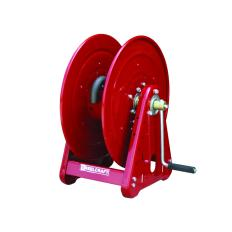 "RC-CA33106-L - Image-1 - 3/4""x50', 1000 PSI, Hand Crank Air Or Water, No Hose"