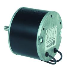 RC-260450 - Image-1 - 0.67 Hp (1/3 Hp), 24 VDC, Electric Motor