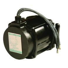 RC-S260626 - Image-1 - 1/2 HP, 24 VDC, Explosion Proof Electric Reel Motor