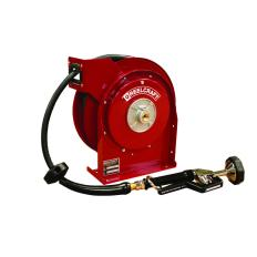"RC-5635-OLPSW5 - Image-1 - 3/8""x35', 250 PSI, Water Reel with Hose"