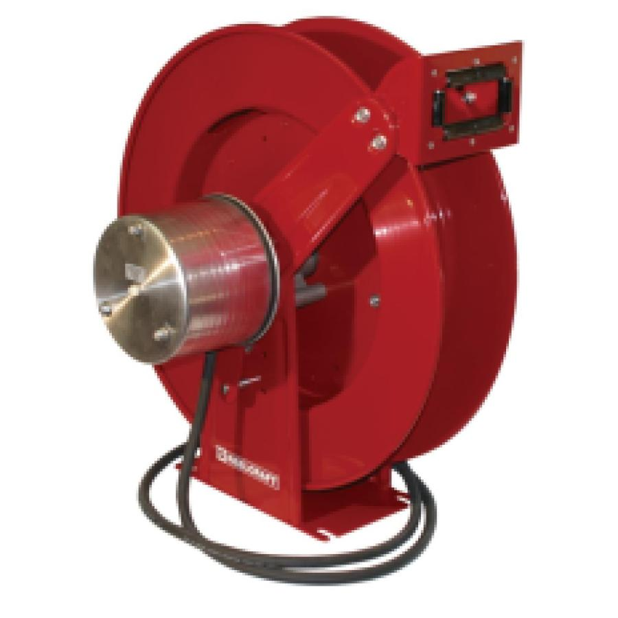 Reelcraft Hose Reels Cord Reels And Cable Reels | Autos Post
