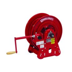 "RC-BA36106-L - Image-1 - 1/4""x125', 200 PSI, Gas Welding Reel; No Hose"