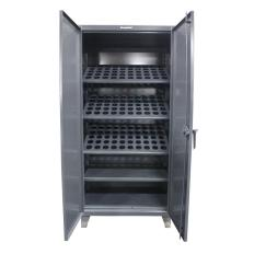 ST-36-201-3MOD - Image-1 - 36x20x72 Tool & Die Cabinet