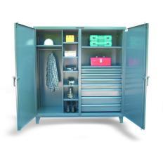 ST-66-DSW-247-7DB - Image-1 - 72x24x72 Tradesman Retrofit Cabinet