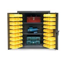 ST-33-BS-202 - Image-1 - 36x20x36 Countertop Bin Door Storage