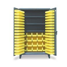 ST-36-BBS-243 - Image-1 - 36x24x72 3-Shelf Bin Cabinet
