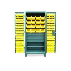ST-46-BBS-241-4DB - Image-1 - 48x24x72 4-Drawer Cabinet