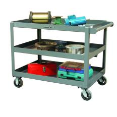 ST-SC3248-3 - Image-1 - 48x32x32 Service/Utility Cart