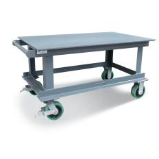 ST-SC6036/32CA - Image-1 - 60x36x20 Do-All Hand Truck