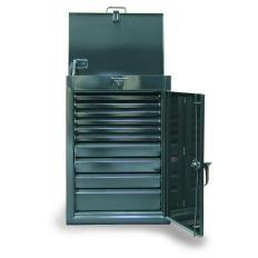 ST-2.43-4LT-200-10DB - Image-1 - 28x20x40 Lift Up Drawer Storage