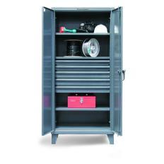 ST-36-243-5DB - Image-1 - 36x24x72 Standard Cabinet, Drawers
