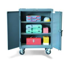ST-33.5-202CA - Image-1 - 36x20x42 Countertop Mobile Cart