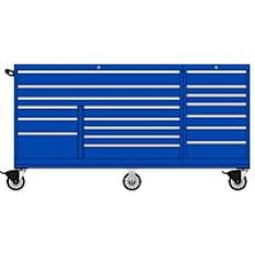 TSTB750-1801 - Image-1 - TB750 18 Drawer Triple Bank Toolbox