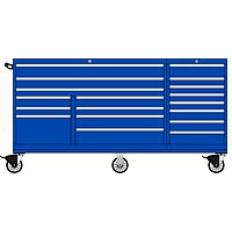TSTB750-1802 - Image-1 - TB750 18 Drawer Triple Bank Toolbox