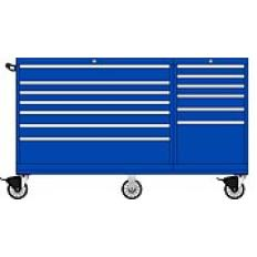TSMWMP750-1302 - Image-1 - MWMP750 13 Drawer Two-Bay Toolbox