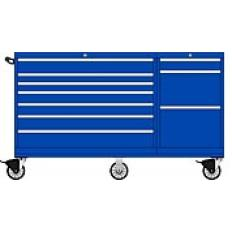 TSMWMP750-1001 - Image-1 - MWMP750 10 Drawer Two-Bay Toolbox