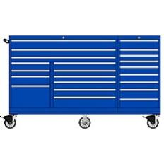 TSTB900-2202 - Image-1 - TB900 22 Drawer Triple Bank Toolbox