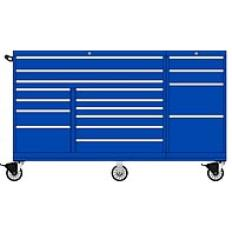 TSTB900-1801 - Image-1 - TB900 18 Drawer Triple Bank Toolbox