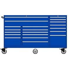 TSTB900-2001 - Image-1 - TB900 20 Drawer Triple Bank Toolbox