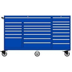 TSTB900-2301 - Image-1 - TB900 23 Drawer Triple Bank Toolbox