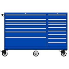TSMWMP900-1601 - Image-1 - MWMP900 16 Drawer Two-Bay Toolbox