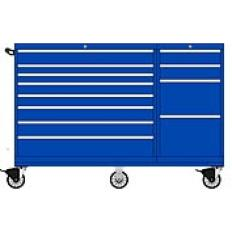 TSMWMP900-1201 - Image-1 - MWMP900 12 Drawer Two-Bay Toolbox