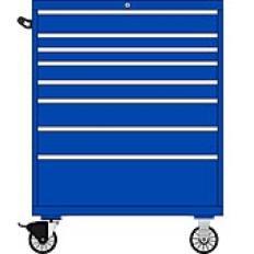 TSHS1050-0801 - Image-1 - HS1050 8 Drawer Single Bank Toolbox