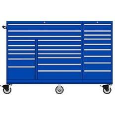 TSTB1050-2501 - Image-1 - TB1050 25 Drawer Triple Bank Toolbox
