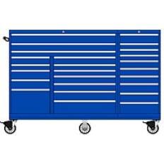 TSTB1050-2502 - Image-1 - TB1050 25 Drawer Triple Bank Toolbox