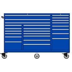 TSTB1050-2402 - Image-1 - TB1050 24 Drawer Triple Bank Toolbox