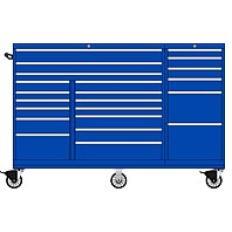 TSTB1050-2201 - Image-1 - TB1050 22 Drawer Triple Bank Toolbox
