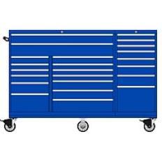TSTB1050-2301 - Image-1 - TB1050 23 Drawer Triple Bank Toolbox