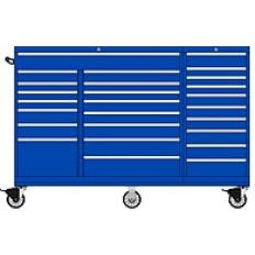 TSTB1050-2601 - Image-1 - TB1050 26 Drawer Triple Bank Toolbox