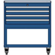 MSCA2/35-ST340 - Image-1 - ST35 4 Drawer Mobile Cart
