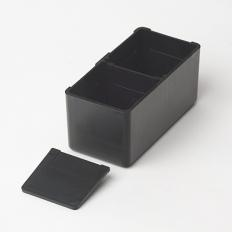 PB-24ASD - Image-1 - 2x4x2 Plastic Parts Box, Anti Static