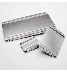 "D75-9 - Image-1 - 2"" x 5-7/8"" Drawer Divider"