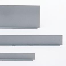 """LP250-64 - Image-1 - 9"""" x 42-13/16"""" Plain Partition"""