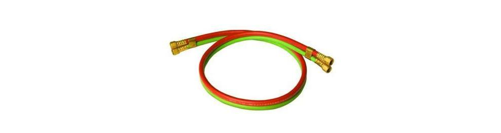 Gas Inlet Hoses