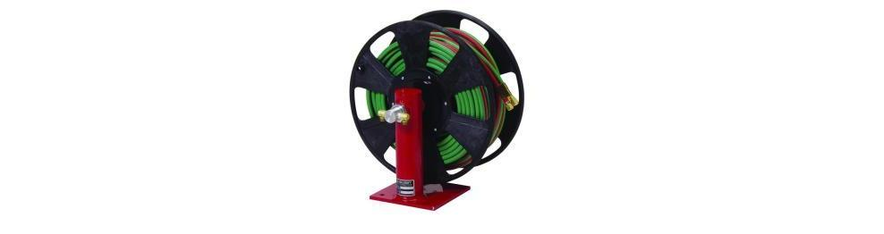 Single Spool Safe-T-Reels