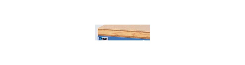 Wood Core Work Tops